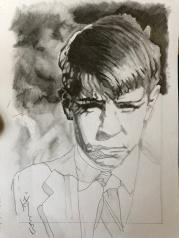 Sketch after 120 minutes